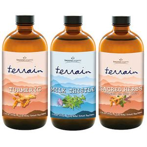 Picture of Terrain Healthy Skin (3 Pack)